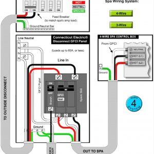 تعمیر اتصالی برق وان _ جکوزی