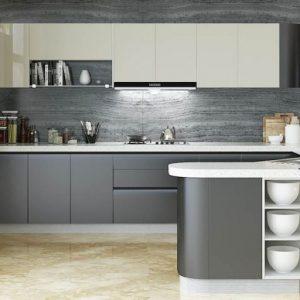 طراحی ، ساخت ، تعمیر کابینت آشپزخانه و طراحی دکوراسیون داخلی